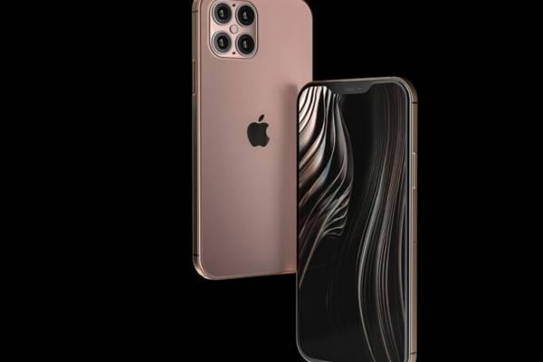 Filtran información sobre todos los modelos del iPhone 12