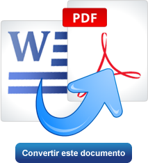 convertir en linea archivo de pdf a word