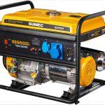 ¿Qué es un generador eléctrico portátil?